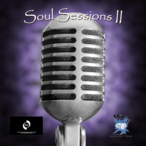 Soul Sessions II Front Image